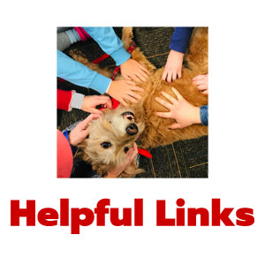 Helpful Links - Intermountain Therapy Animals