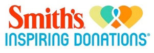 Smiths Inspiring Donations